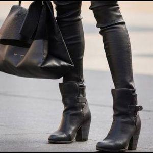 rag & bone | Kinsey Ankle Boots Black EU 37.5